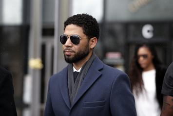 Jussie Smollett Requests Chicago Lawsuit Be Moved To Federal Court: Report