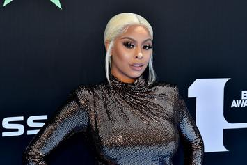 Alexis Skyy Vows To Stop Posting Photos Of Daughter