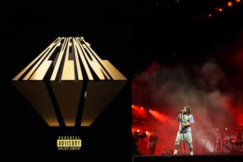 """Dreamville's """"Revenge Of The Dreamers III"""" Dominates The """"FIRE EMOJI"""" Playlist"""