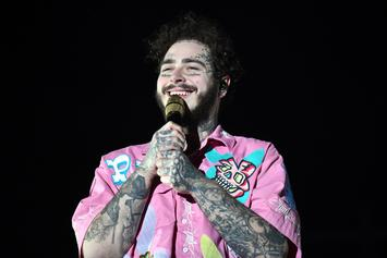 """Post Malone & Young Thug Drop """"PG Rated"""" Version Of """"Goodbyes"""" Video"""