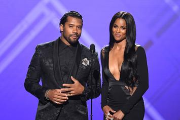 """Ciara & Russell Wilson Make It Clear They Want More Kids: """"Three Is A Good Number"""""""