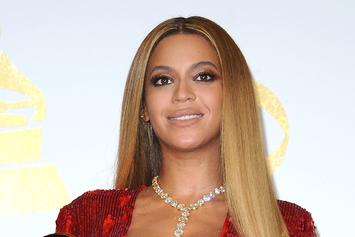 "Fans Are Obsessing Over Beyonce's Short, Retro-Style Wavy Braids At ""The Lion King"" Premiere"