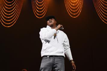"""Jadakiss' Advice To Up-And-Coming Rappers: """"Don't Get A Manager"""""""