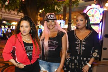 """Salt-N-Pepa Claim DJ Spinderella Is Just Suing Because She """"Feels Left Out"""""""