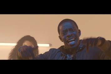 """Rich Homie Quan Makes It A Double Feature In """"Cash On Me/Covered In Shit"""" Music Video"""