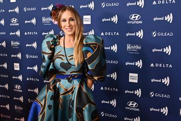 Actress Sarah Jessica Parker Reveals She Was Sexually Harassed On Set