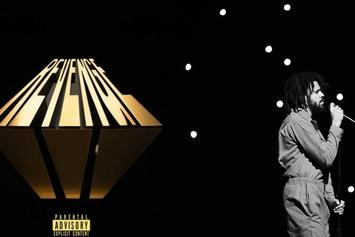 "Dreamville's ""Revenge of the Dreamers III"" Debuts As Billboard's No. 1 Album"