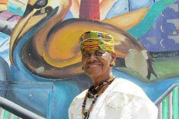 Sadie Roberts-Joseph, African American Museum Founder, Found Dead In Car Trunk