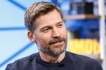 """Game Of Thrones"" Actor Nikolaj Coster-Waldau Defends Showrunners From Haters"
