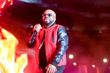 Jermaine Dupri Sides With Scooter Braun Over Taylor Swift Masters: Report