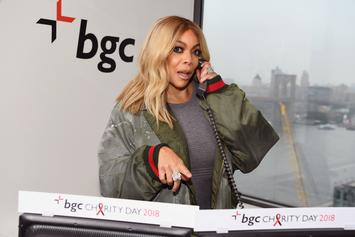 "Wendy Williams Says Cardi B's Court Outfits Are ""Too Couture"""
