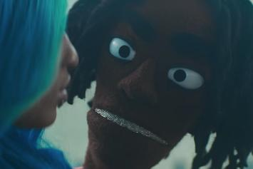 "YNW Melly Releases ""City Girls"" Video As A Puppet"