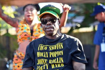 Bushwick Bill's Son Criticizes Willie D's Interview, Stands Up For Late Father