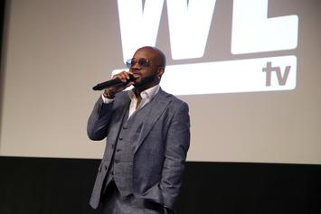 """Jermaine Dupri Refutes Sexist Accusations: """"I Never Said All Female Rappers"""""""