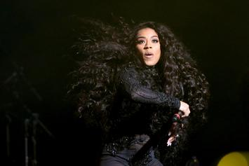 Keyshia Cole Announces Revival Of BET Series Weeks Before She's Set To Give Birth
