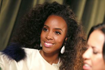 "Kelly Rowland Talks Chris Brown Backlash During ""Indigo"" Drama"