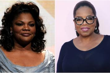 Mo'Nique Airs Out Her Feud With Oprah & Explains Why She Deserves An Apology