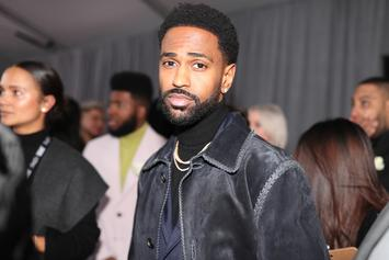 """Big Sean's """"Overtime"""" Leaves Fans Lyrically Impressed: Reactions"""