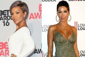 "LisaRaye McCoy Says Nicole Murphy Is Lying: ""You Don't Do That Amongst Friends"""