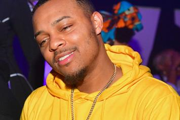 T.I. Hits Bow Wow With Dad-Tier Lecture Over Ciara Disrespect