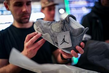 Air Jordans Are More Than A Shoe, They're A Pop-Culture Staple