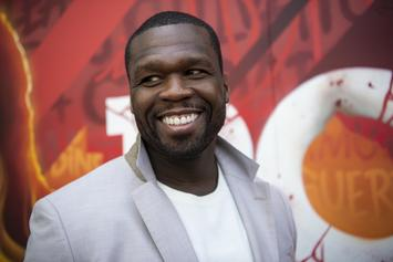 50 Cent's Targets Of The Week: The Long Kiss Goodnight