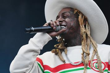 "Lil Wayne's Remix Of Lil Nas X's ""Old Town Road"" Has Leaked"