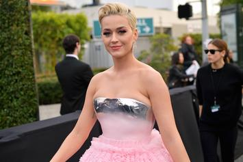 """Katy Perry Copied Christian Rapper's Track To Create """"Dark Horse,"""" Jury Finds"""
