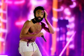 "Childish Gambino's Cover Of Garth Brooks' ""Lost In You"" Is Must-Watch"