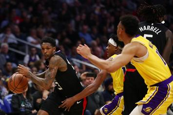NBA Opening Night Revealed: Zion Williamson Takes On Raptors, Clippers Duel Lakers