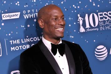 """Tyrese Is Still Upset About """"F&F"""" Spinoff """"Hobbs & Shaw"""""""