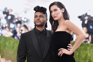 The Weeknd & Bella Hadid Break Up: Report