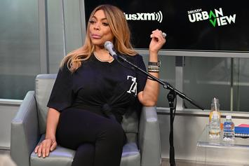 """Wendy Williams Wishes Kevin Hunter The Best With """"New Life & New Family"""""""