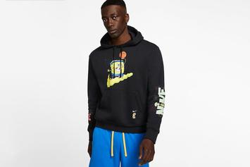 Nike x SpongeBob Apparel, Accessories Now Available: Purchase Links
