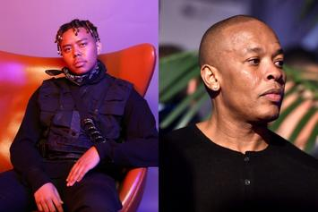 YBN Cordae Drops Jewels On Dr. Dre's Importance To Hip-Hop