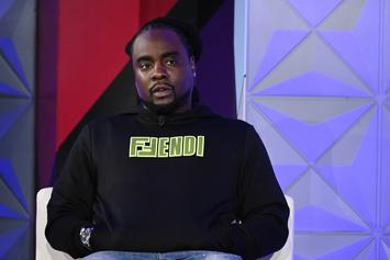 """Wale Explains The Need For Record Labels To Have """"Mental Health Insurance"""""""