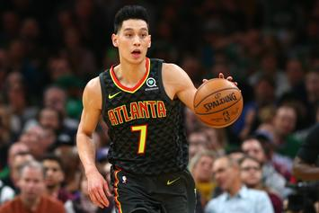 Jeremy Lin Reveals His Future Basketball Plans, Talks Playing In China