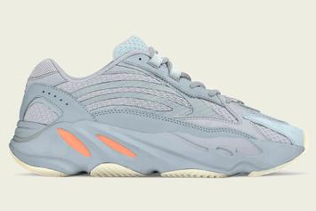 "Adidas Yeezy Boost 700 V2 ""Inertia"" Revealed: First Look"