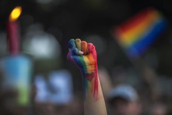 LGBTQ History Will Be Taught In Illinois Schools: Report