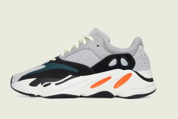 """Adidas Yeezy Boost 700 """"Wave Runner"""" Restocked Today: Purchase Link"""