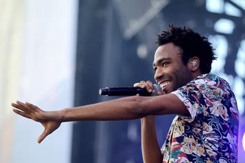 Childish Gambino's Performing Days Are Coming To An End