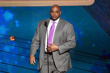 Charles Barkley Has A Bold Take On Who Will Win The East This Season