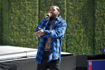 Nipsey Hussle's Baby Mama Speaks Out On His Birthday