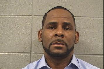 """R. Kelly Misses Sex Abuse Court Hearing After """"Refusing Transport"""""""