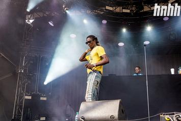 """Young Thug's """"So Much Fun"""" Lyrics Show Him Owning His Success & Influence"""