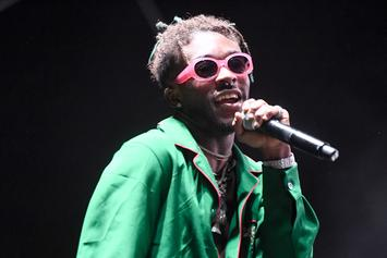"Offset Confirms Lil Uzi Vert Verse To Be Added To ""Pink Toes"""