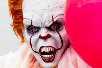 """IT Chapter 2"" Expected To Score A $110 Million Box Office Debut"