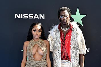 Young Thug's Girl Jerrika Karlae Says He Lies About Drug Use
