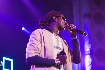 "Young Thug On His Sexuality: ""I'm The Straightest Man In The World"""