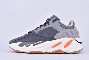 "Adidas Yeezy Boost 700 ""Magnet"" Announced For September"